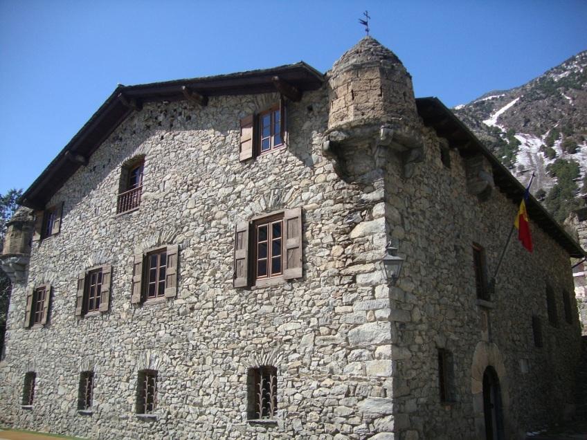 Casa de la vall andorra la vella camel76 - Andorra la vella apartamentos ...