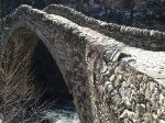 La Margineda Medieval Bridge