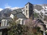 Sant Esteve - Andorra la Vella