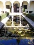 Casa del Chapiz - Granada