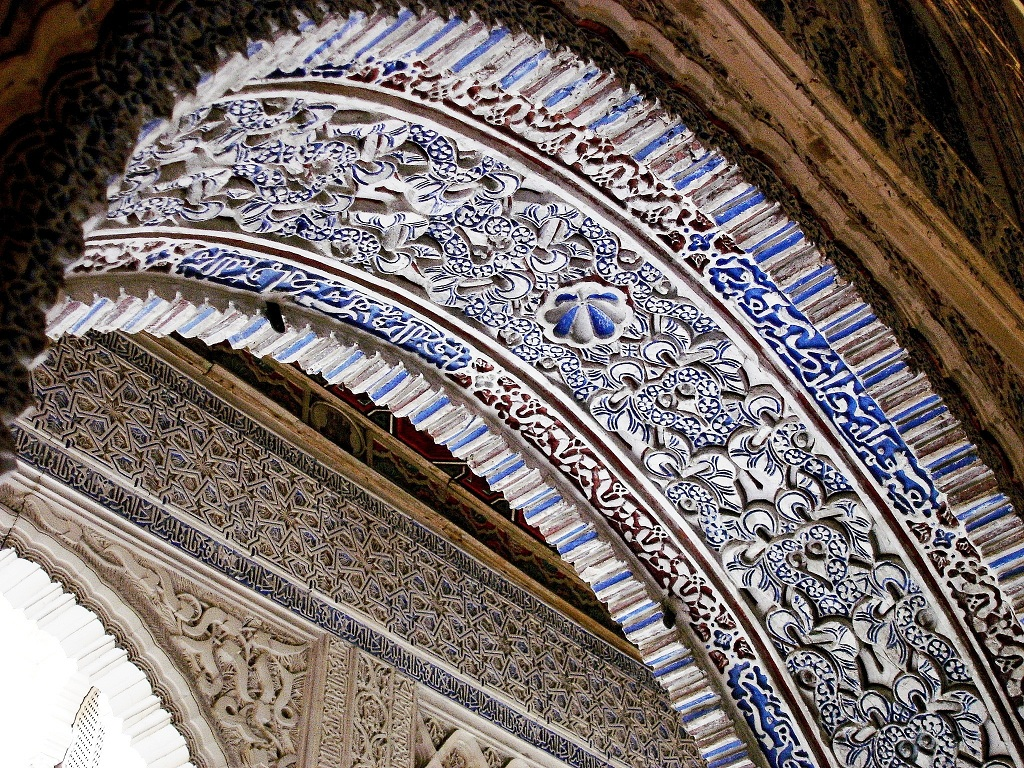 seville muslim singles The enormous cathedral in seville is one of the world's largest religious  seville cathedral,  an altarpiece the life's work of a single craftsman .
