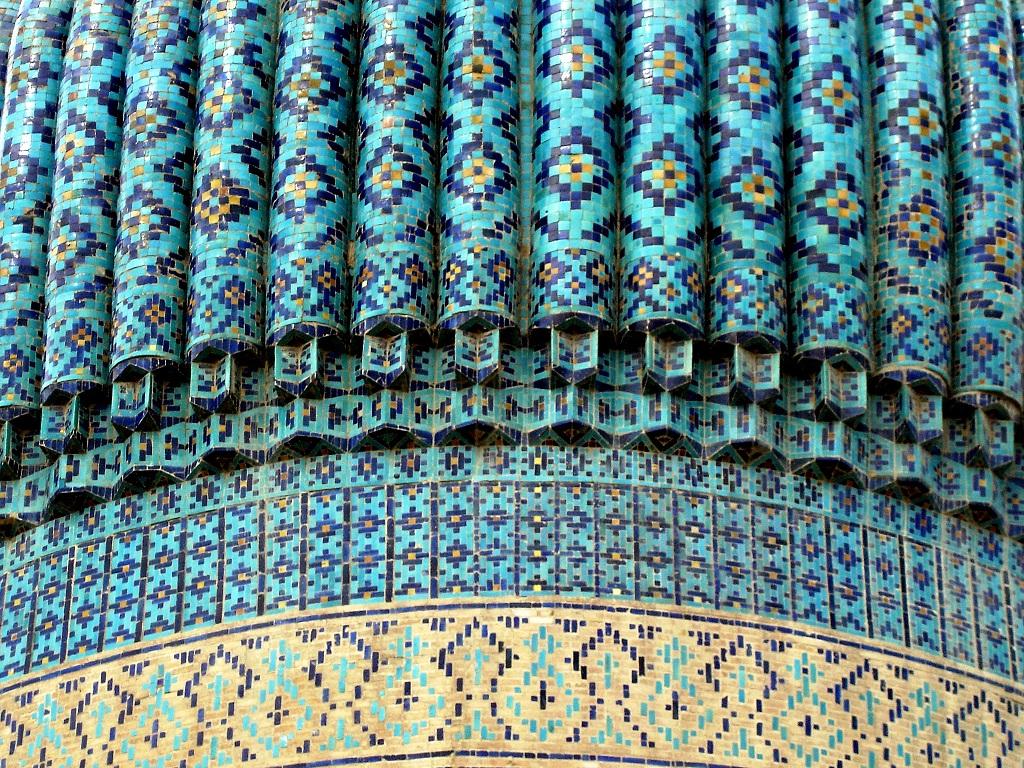 Mystery of mausoleum - 1 3