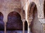 Hammam al-Jawza - Granada