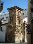 Minaret-Tower of San Juan - Cordoba