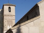 Minaret-Tower of San Juan de los Reyes - Granada