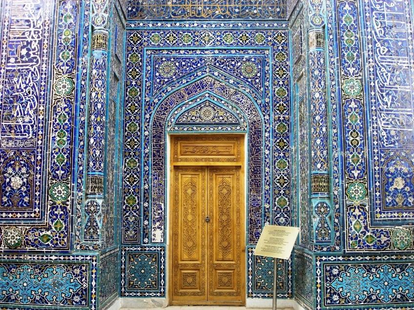 Shah-i-Zinda 2 - Samarkand