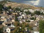 The Albayzin - Granada