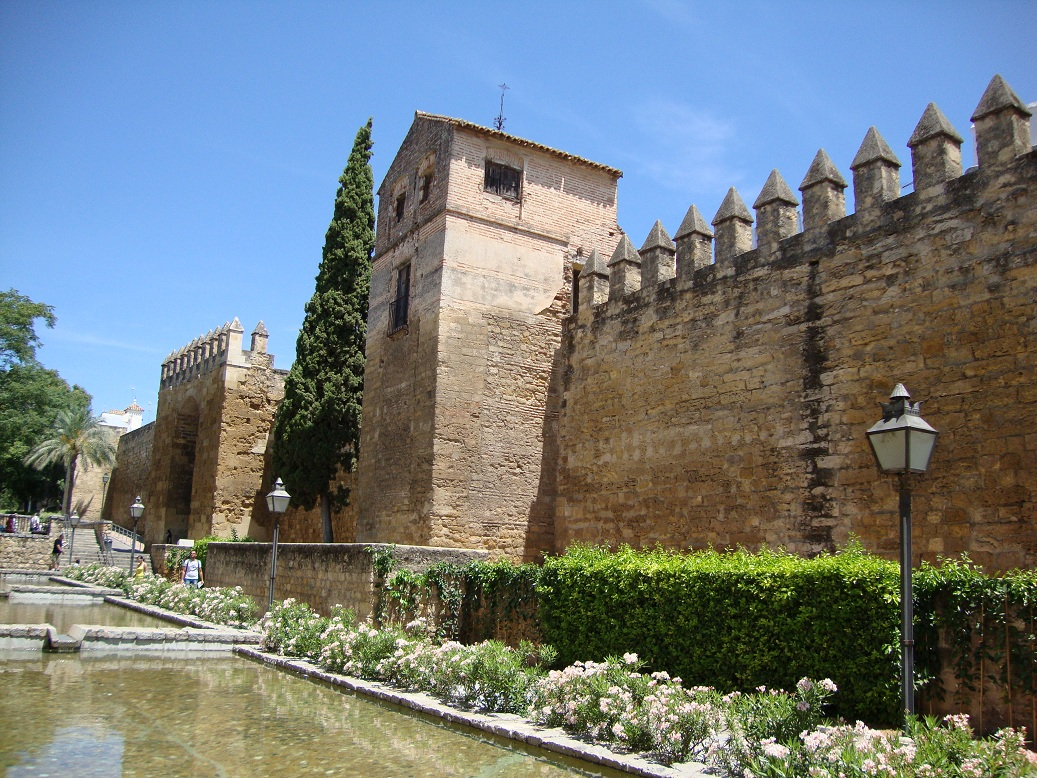 seville muslim singles Historical gem that is blessed with a stunning fusion of spanish and muslim art and architecture including the  bus to seville simple hotel single room.