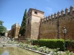 The Arab Walls - Cordoba