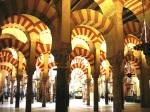 The Arcades of the Mezquita 1 - Cordoba