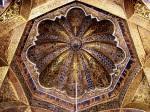 The Dome of the Mezquita's  Maqsura - Cordoba