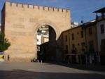 The Gate of Elvira - Granada