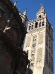 The Giralda - Seville
