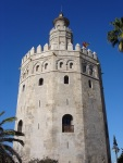 The Gold Tower - Seville