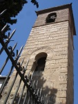 The Minaret of San José - Granada