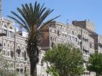Gardens in Sana'a