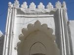 Mosque Portal at Ta'izz