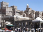 The Old City of Sana'a 2
