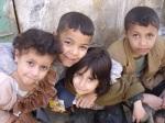 Yemeni kids