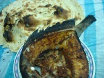 Yemeni lunch