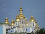 Saint Michael's Golden-Domed Monastery 4