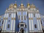 Saint Michael's Golden-Domed Monastery 2