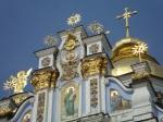 Saint Michael's Golden-Domed Monastery 1