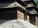 Lviv's Wooden Churches - Detail