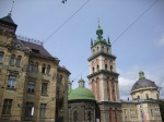 Church of the Assumption in Lviv 2