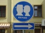 Kiss Place!