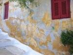 Anafiotika Neighbourhood in Athens