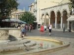 Downtown Heraklion