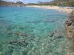 Falasarna Beach in Crete