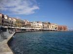 Hania's Venetian Port
