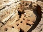 Amphora Kiln at Philoxenite