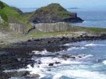 Giant's Causeway 9 - Northern Ireland