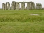 Stonehenge 1 - England