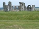 Stonehenge 2 - England