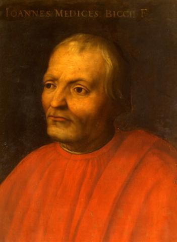 Giovanni di Bicci de' Medici