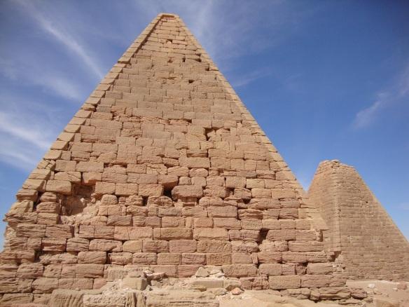 Barkal Pyramids 4