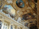 The Apollo Room at the Louvre