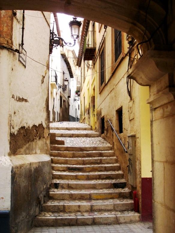 Guadix in Granada