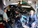 Craftsmen at Homs