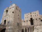 Gates of the Citadel - Aleppo