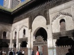 Madrasa Bou-Inania 3