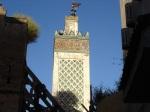 Medieval Minaret
