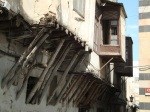 Old houses in Damascus