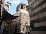 Scene from Damascus