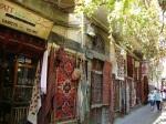 Street in Damascus