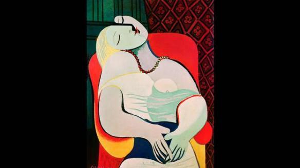 The Dream - Picasso - $150 million